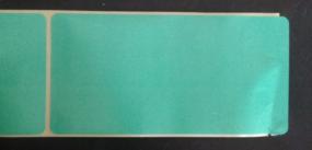 מדבקות חלקות מודפסות למדפסת טרמל טרנספר